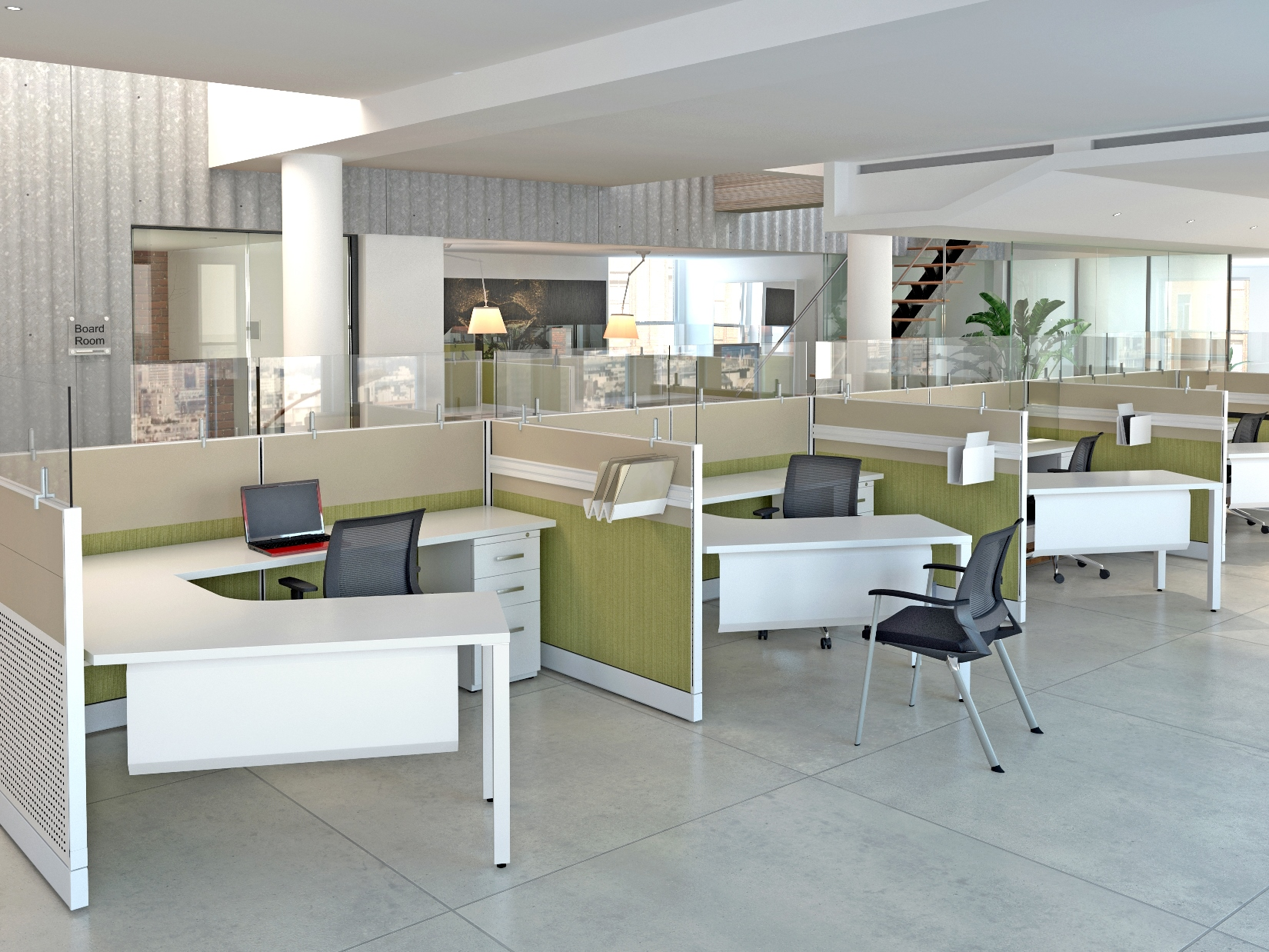 New Workstations Office Furniture In San Diego California Office Environments
